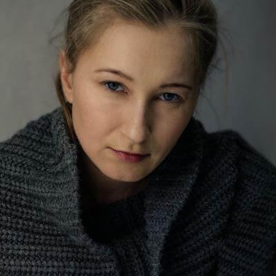 Анна Чернявская Детский и подростковый психотерапевт Одесса