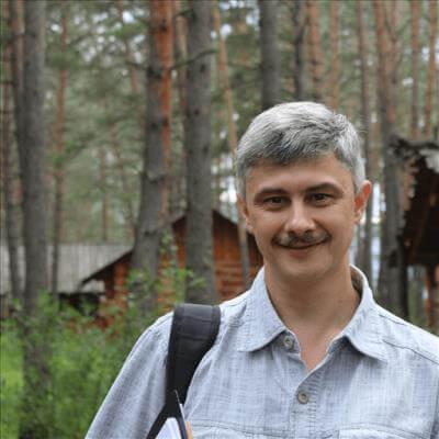Дмитрий Иванов Психолог Челябинск