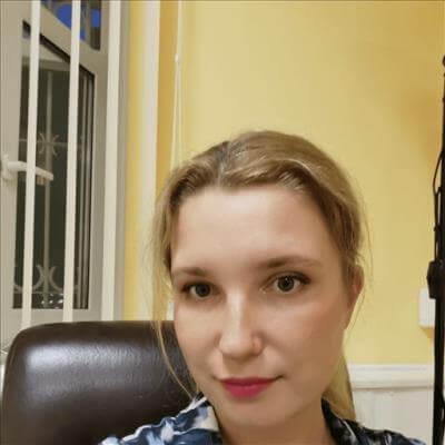 Виктория Политкина Детский и подростковый психотерапевт Москва