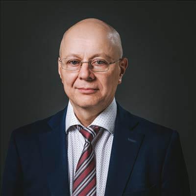 Андрей  Желонкин Психотерапевт Тюмень