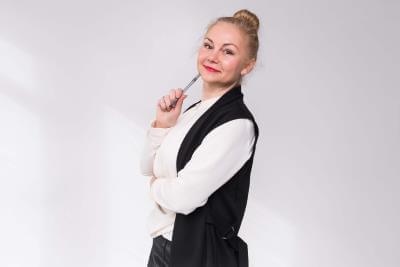 Елена Николаевна Полякова Психолог Харьков
