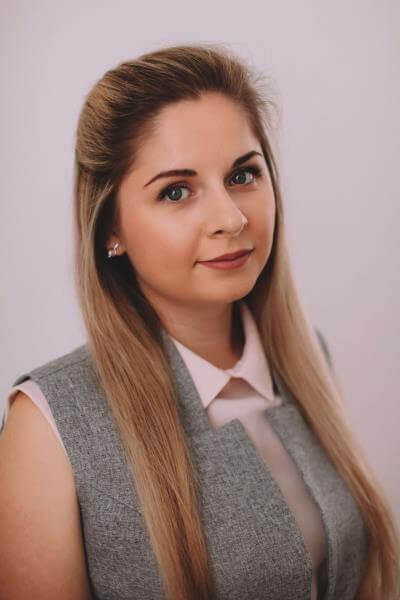 Екатерина Грязнова Психолог Ярославль