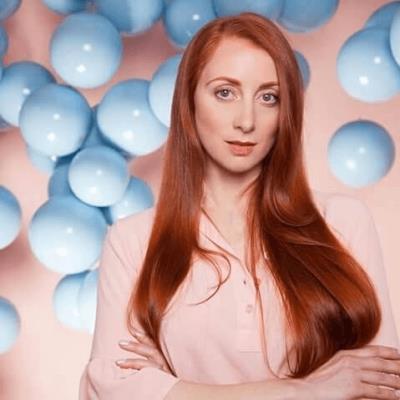 Ксения Аршевская Детский и подростковый психоаналитик Киев