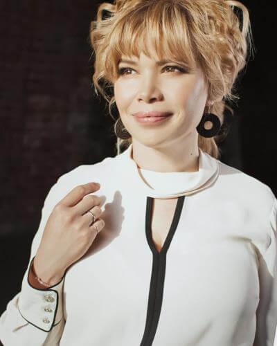 Марина Сивиль  Перинатальный психолог Иркутск