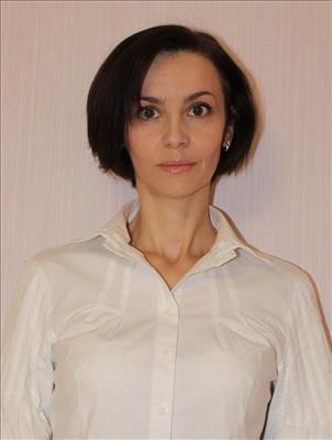 Ирина Довженко Семейный психотерапевт Харьков