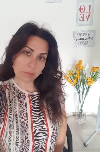 Светлана Владимировна Попова Психоаналитик Одесса