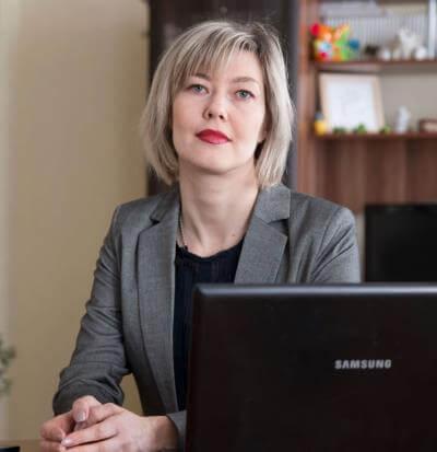 Ирина Ирис Психотерапевт Ростов-на-Дону