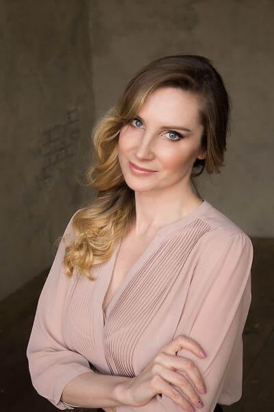Анна Левакина Психолог Краснодар