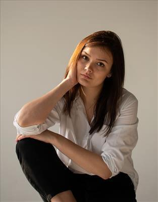 Алия Ахмадалиева Семейный психолог Хабаровск