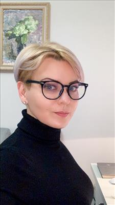 Светлана Марчек Семейный психолог Киев