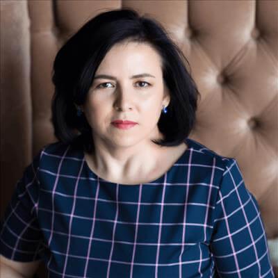 Лилия Газизова Перинатальный психолог Уфа