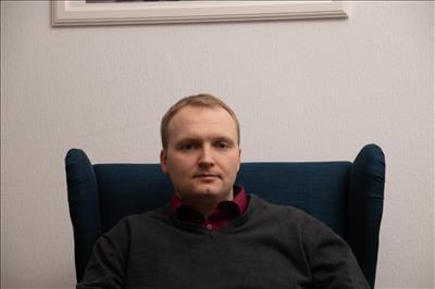 Артем Архипов Психолог Санкт-Петербург