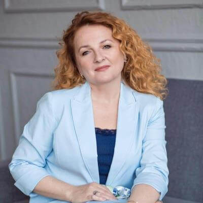 Елена Мискевич Психоаналитик Новосибирск