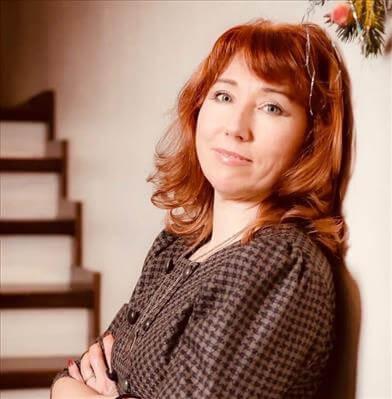 Валерия Можаева Психоаналитик Пермь