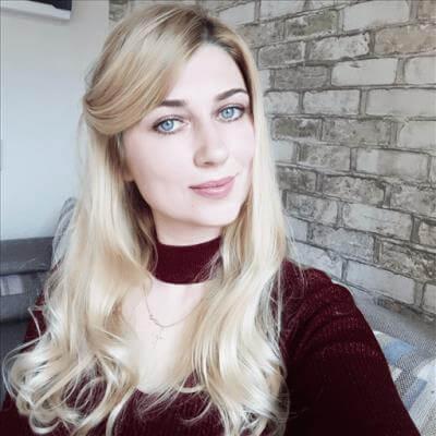 Диана Коцага  Психолог Винница