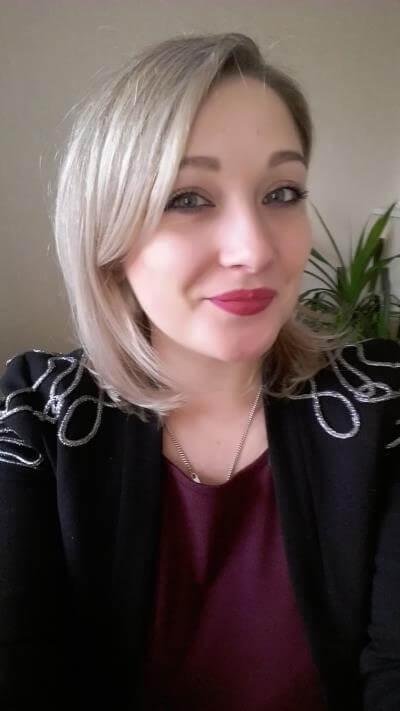 Елена  Вегерина Семейный психолог Бээр-Шева