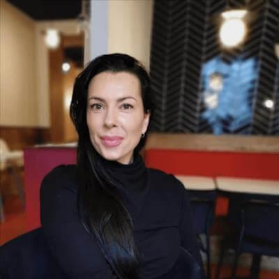 Жанна  Бевзенко Детский и подростковый психотерапевт Винница