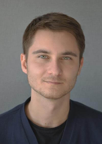Александр Шурцов Психолог Санкт-Петербург