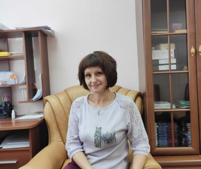 Наталья Бибикова Семейный психолог Краснодар