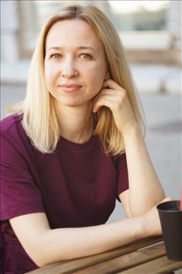 Ірина Савченко Детский и подростковый психолог Киев
