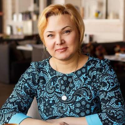 Оксана Наумова Перинатальный психолог Кемерово