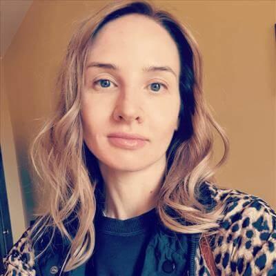 Олеся Серебровская Сексолог Москва
