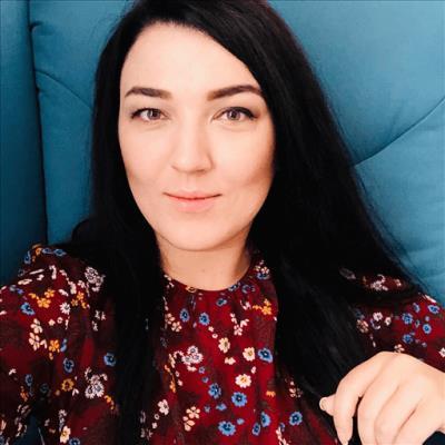 Марьяна Великодная Перинатальный психолог Киев
