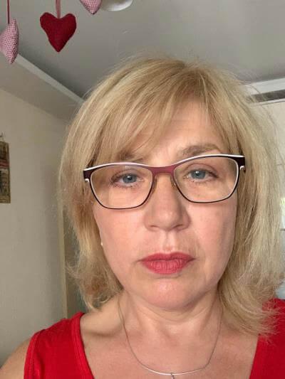 Лариса Гурчак Семейный психолог Одесса