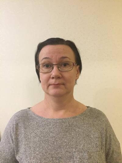 Ольга Смирнова Психоаналитик Санкт-Петербург