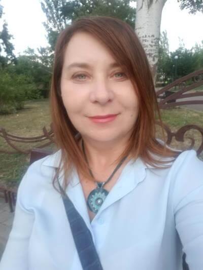 Алена Скалецкая Психотерапевт Николаев