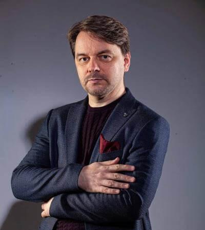 Константин Дуплищев Психотерапевт Новосибирск
