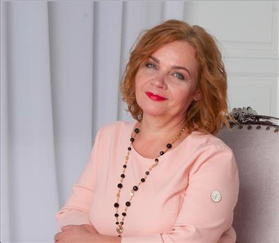 Людмила Павлова Семейный психотерапевт Киев