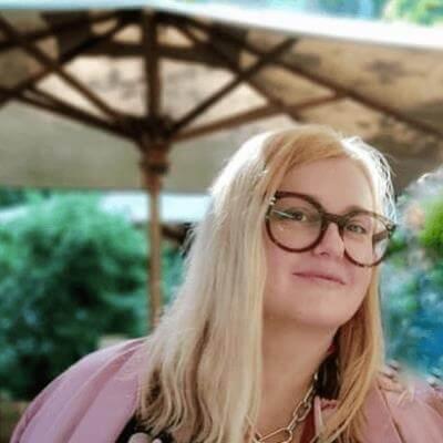 Виктория Спица Семейный психолог Донецк