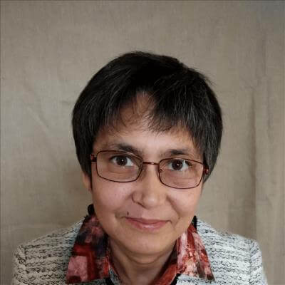 Диля  Насырова Психолог Москва