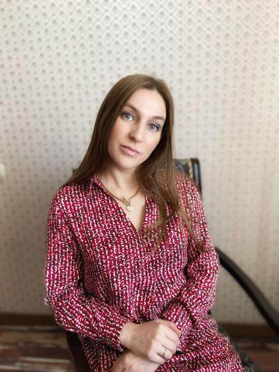 Наталья Парчина Перинатальный психолог Новосибирск