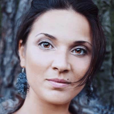Полина Махотина Психотерапевт Москва