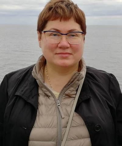 Александра Гайдалёнок Психоаналитик Омск