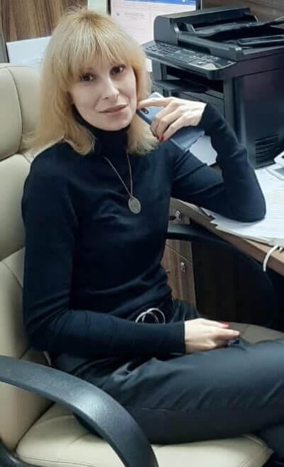 Александра Флора Психолог Краснодар