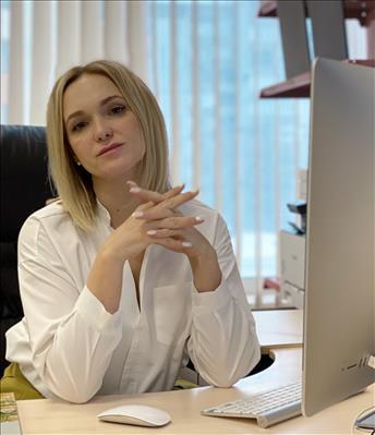 Наталья Стёжкина Семейный психолог Новосибирск