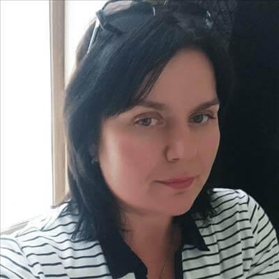 Лариса Тымчик Сексолог Одесса