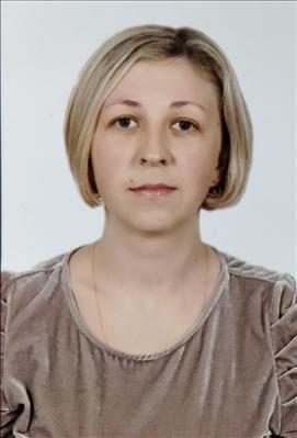 Елена  Цинько Психоаналитик Волочиск