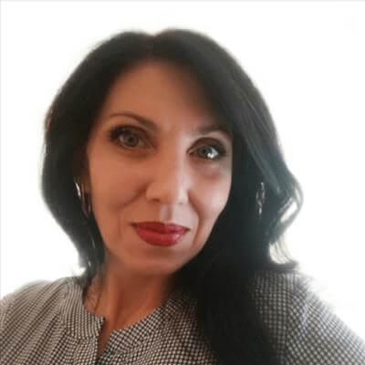 Елена Штолер Семейный психолог Киев