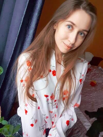 Екатерина Александровна Семенова Психолог Пермь