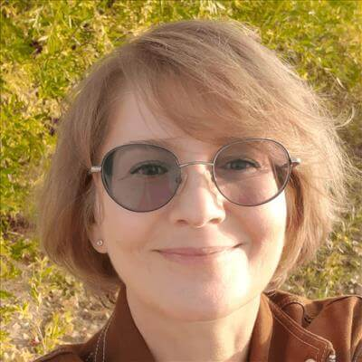 Наталья Ускова Семейный психоаналитик Волжский