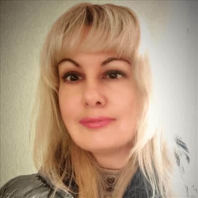 Инна  Гулай Семейный психолог Днепр
