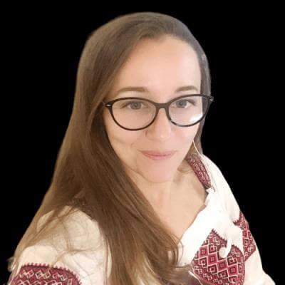 Анна Подольская  Психотерапевт Днепр