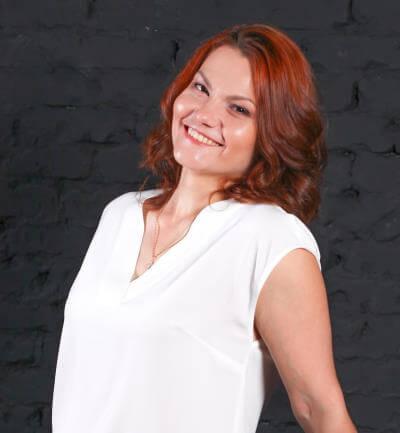 Оксана  Онучак Психолог Москва