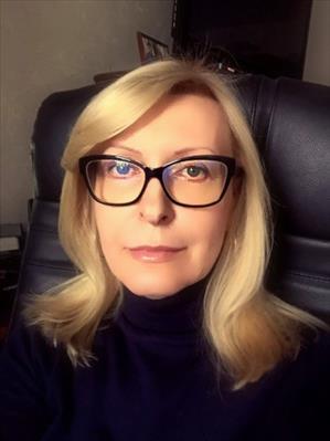 Наталья Биченко Психоаналитик Киев