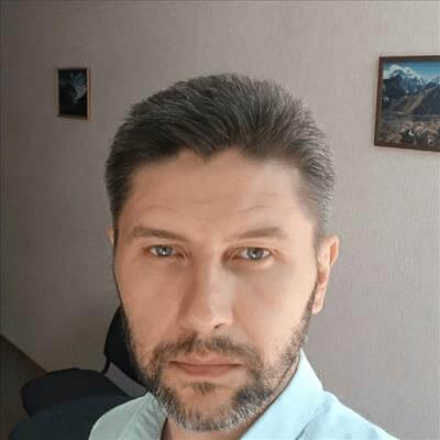 Александр Семенюк Психолог Запорожье