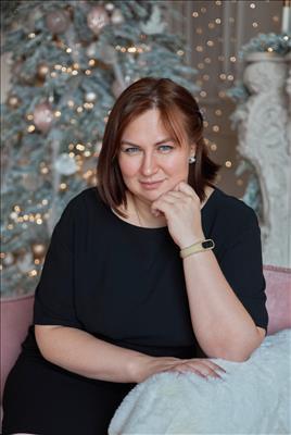 Людмила Вапнярчук Психотерапевт Тюмень